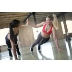 Тренировки, которые помогут быстро вернуться в форму